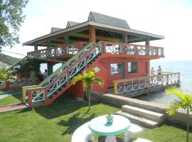 Bluefields Bay Resort, Bluefields (Savanna-la-Mar yakınında)