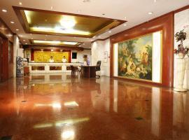 Donghai Grand Hotel Qingdao