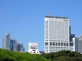 오다큐 호텔 센츄리 서던 타워