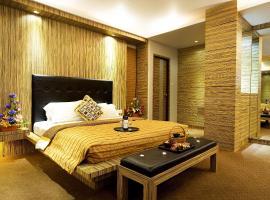Hotel Maximillian, Tanjung Balai Karimun