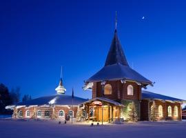 Santa Claus Holiday Village, Рованиеми