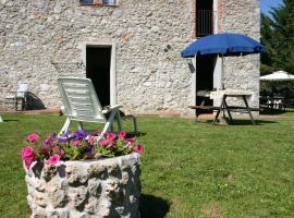 Il Poggiolo, Montieri (Prata yakınında)