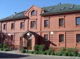 Monomakh Hotel