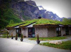 Gudvangen Fjordtell & Apartments