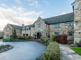Tankersley Manor Hotel