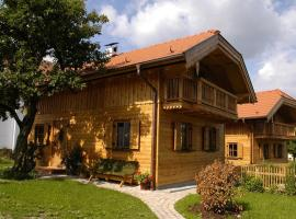 Ferienhaus Lenzenbauer, Salisburgo