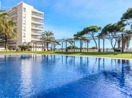 Hotels met zwembad die gasten geweldig vinden in Blanes