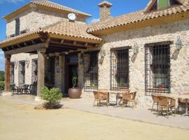 La Moragona Hotel con Encanto, Вара-де-Рей
