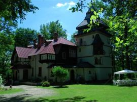 Hotel Daria Dworek Myśliwski