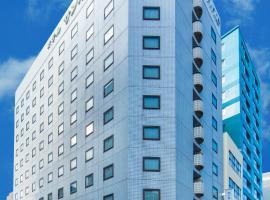 白陽酒店, 大阪
