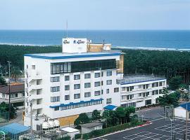 Hotel New Kanei, Shirako (Chosei yakınında)