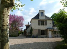 La Sorellerie, Saint-Avertin