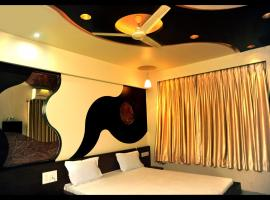 Tulsi Motel, Nadiad (рядом с городом Kheda)