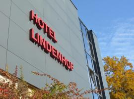 Hotel Lindenhof Bad Schandau