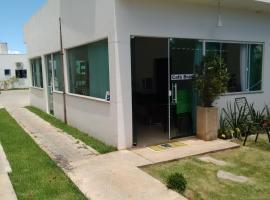 Pousada Café Brasil