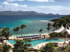 St. Thomas Great Bay Resort, Benner