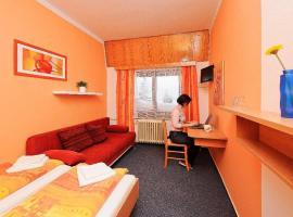 Relax hotel Bára, Benecko
