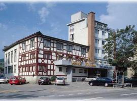 Hotel Sonne, Altstätten