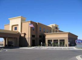 Hampton Inn & Suites Mountain Home, Mountain Home
