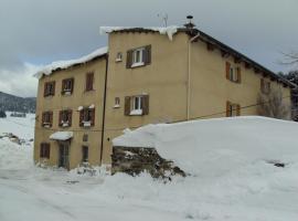 Appartements Lassus - Puyvalador, Puyvalador