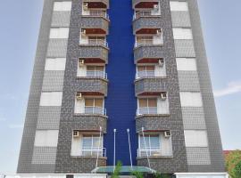 Hotel Tennessee Flat, Marília (Lupércio yakınında)