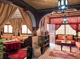 Riad Atlas Prestige, Имлиль