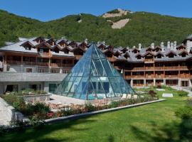 Val Di Luce Spa Resort, Абетоне