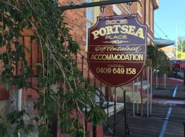 Portsea Place