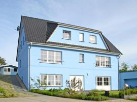 Holiday Home Blu Hus, Freest