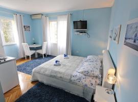 Apartments & Rooms Andrea