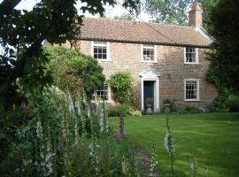 Westgate House & Barn, Holbeach (рядом с городом Spalding)