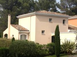 Villa Royal Mougins Golf Club, Mougins