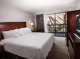 Clifton Victoria Inn at the Falls, Niagara Falls
