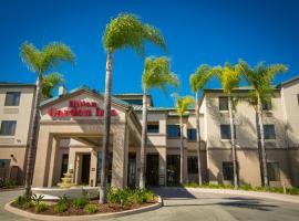Hilton Garden Inn Montebello / Los Angeles