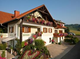 Pension Gabriele, Unterlamm