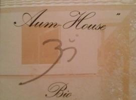 B&B The Aum-House, Gent (Meerskant yakınında)