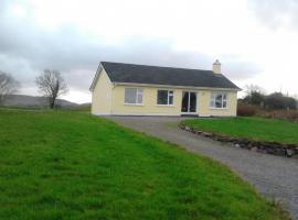 Betty's Cottage, Ardea