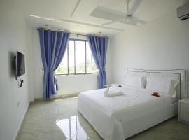 Bagamoyo Service Apartment