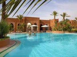 Residence Dar Lamia Marrakech, Dar Caïd Layadi