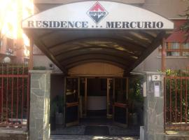 Residence Mercurio, Saronno (Rovello Porro yakınında)