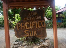 Club Pacifico Sur