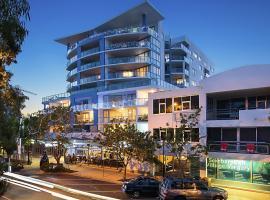 Scarborough Beach Resort - Queensland