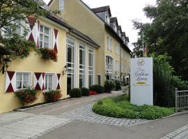 Das Goldene Lamm Aalen, Aalen (Waldhausen yakınında)