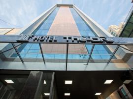 Hotel The-Ore