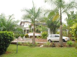 Die 6 besten hotels in der nähe von: bureau de zone rukina burundi