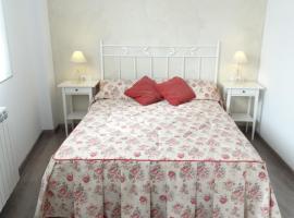 Apartamentos Turísticos Teruel, Teruel