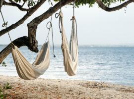 Hotel Playa Manglares Isla Baru