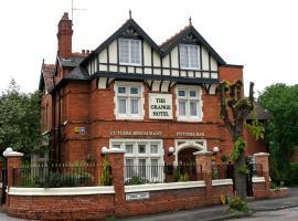 Grange Hotel, Newark upon Trent