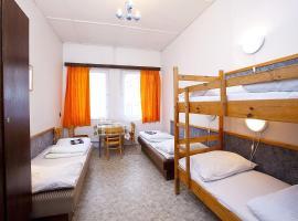 Hotel Sklárna Harrachov