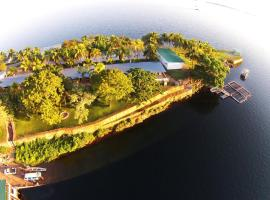 Lake Safari Lodge, Siavonga